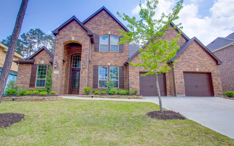 New Home Now Available In Woodtrace At 34106 Mill Creek