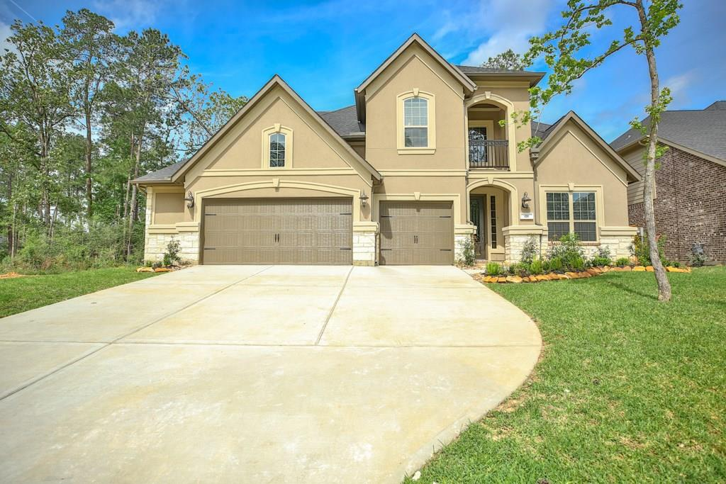 New Homes in Tomball, TX | Woodtrace Community
