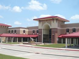 Picture of Tomball High School