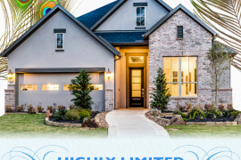 Village Builders May Promotion
