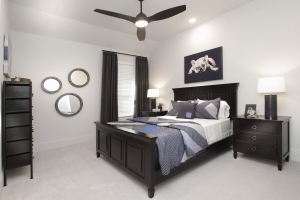 Drees at Woodtrace Bedroom