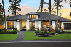Drees at Woodtrace Exterior