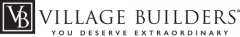 Village Builders Logo